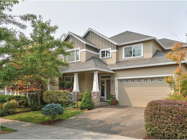 3685 NW Tustin Ranch Dr, Portland, OR 97229 (MLS #18409401) :: Hatch Homes Group