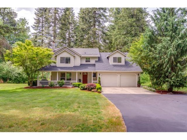 21920 NE 209TH Ave, Battle Ground, WA 98604 (MLS #18409516) :: Fox Real Estate Group