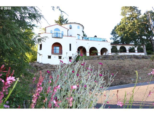 1731 N 10TH St, Washougal, WA 98671 (MLS #18409534) :: The Sadle Home Selling Team