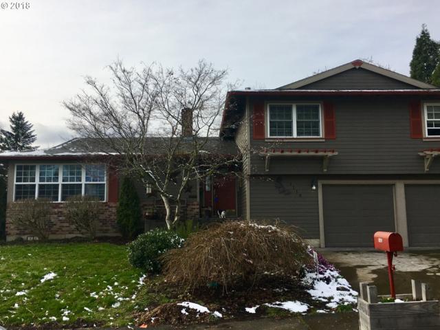 1119 NW Fall Ave, Beaverton, OR 97006 (MLS #18409535) :: McKillion Real Estate Group
