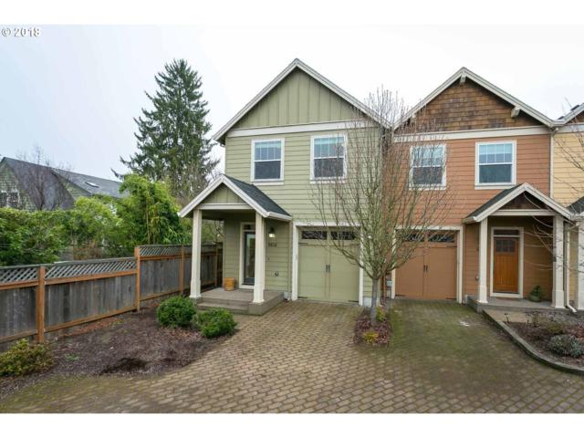 6650 SW 23RD Pl, Portland, OR 97219 (MLS #18409638) :: Hatch Homes Group