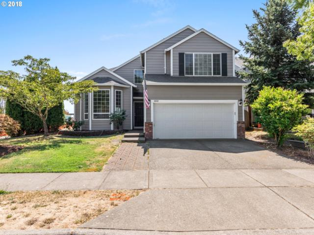 41612 NW Buckshire St, Banks, OR 97106 (MLS #18409721) :: Hatch Homes Group