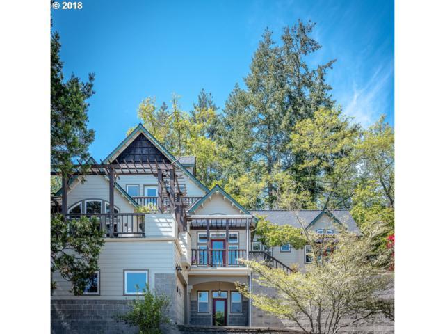 3654 Lawrence St, Eugene, OR 97405 (MLS #18409861) :: Song Real Estate