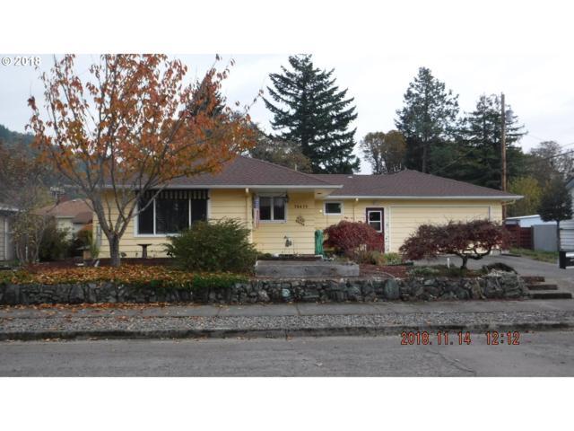 76475 Poplar St, Oakridge, OR 97463 (MLS #18410162) :: Song Real Estate
