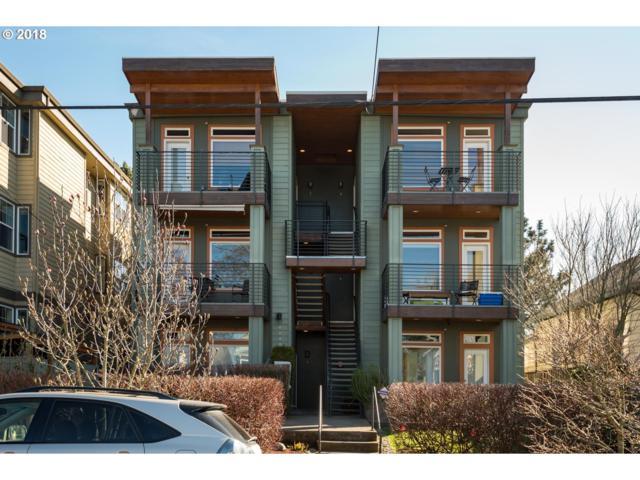 4040 N Montana Ave #6, Portland, OR 97227 (MLS #18410464) :: Hatch Homes Group