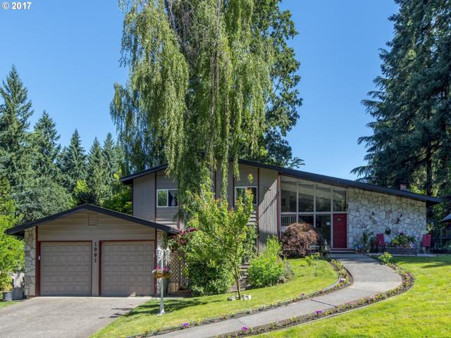 1991 Greentree Rd, Lake Oswego, OR 97034 (MLS #18410677) :: McKillion Real Estate Group