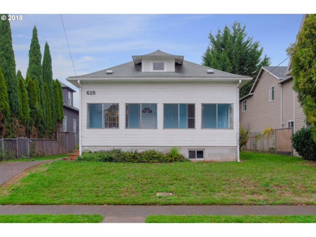 615 E 1ST Ave, Camas, WA 98607 (MLS #18411005) :: The Sadle Home Selling Team