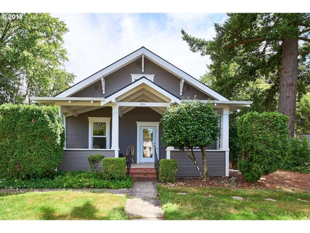 826 SE Storey St, Mcminnville, OR 97128 (MLS #18411249) :: Hatch Homes Group