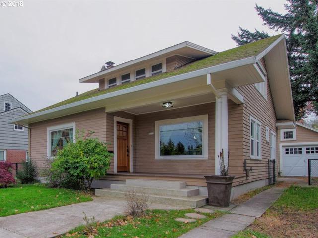 3222 NE Hancock St, Portland, OR 97212 (MLS #18411282) :: Hatch Homes Group