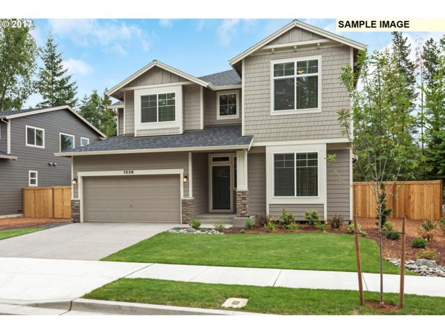 12044 SW Redberry Ct, Tigard, OR 97223 (MLS #18411362) :: Portland Lifestyle Team
