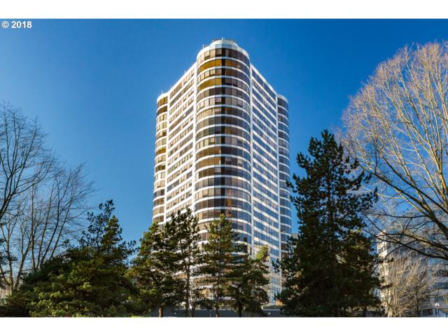 1500 SW 5TH Ave #1902, Portland, OR 97201 (MLS #18411614) :: Cano Real Estate