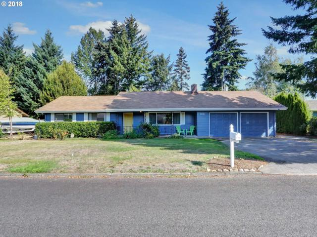 5110 Utah St, Vancouver, WA 98661 (MLS #18411792) :: Next Home Realty Connection