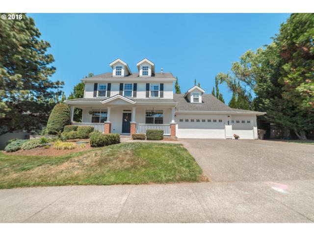 3741 NW 15TH Ave, Camas, WA 98607 (MLS #18411797) :: Fox Real Estate Group