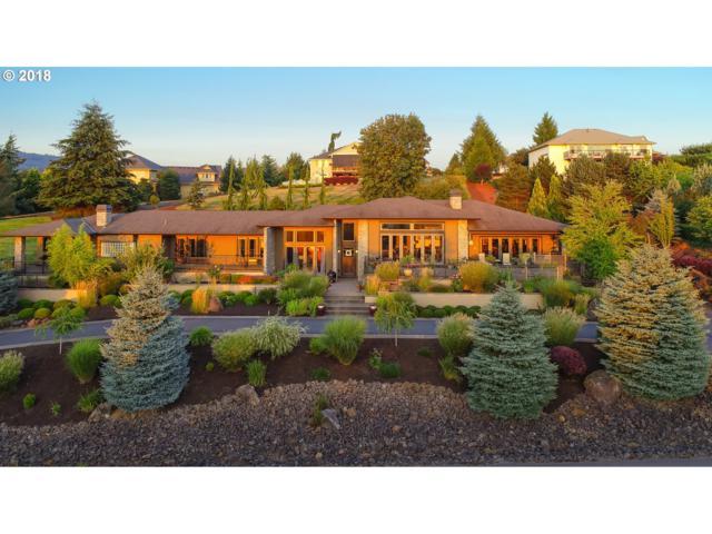 12607 NE 245TH Ave, Brush Prairie, WA 98606 (MLS #18411926) :: Hatch Homes Group
