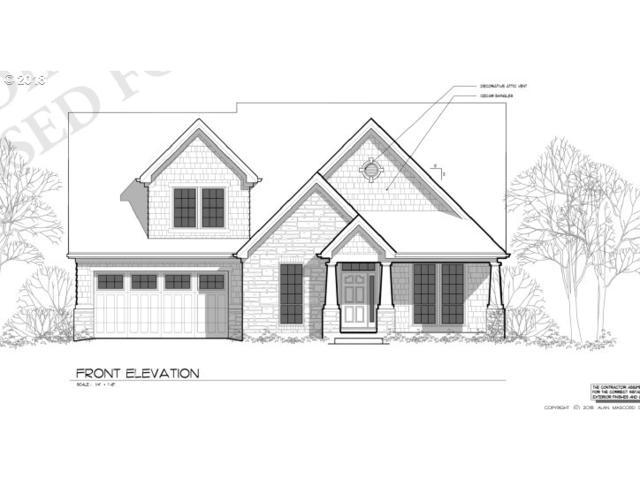 19320 SW Magnolia Ln, Beaverton, OR 97078 (MLS #18411943) :: McKillion Real Estate Group