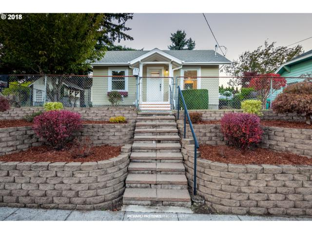 8449 SE Morrison St, Portland, OR 97216 (MLS #18412004) :: Five Doors Network
