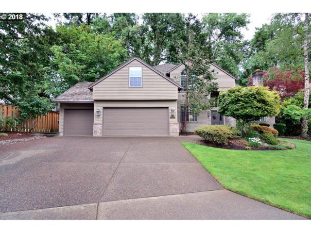 14322 Edenberry Dr, Lake Oswego, OR 97035 (MLS #18412069) :: Portland Lifestyle Team