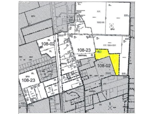 0 SE Wren Rd, Estacada, OR 97023 (MLS #18412112) :: Matin Real Estate
