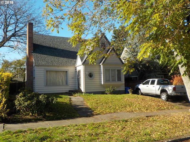 3809 NE 73RD Ave, Portland, OR 97213 (MLS #18412253) :: McKillion Real Estate Group