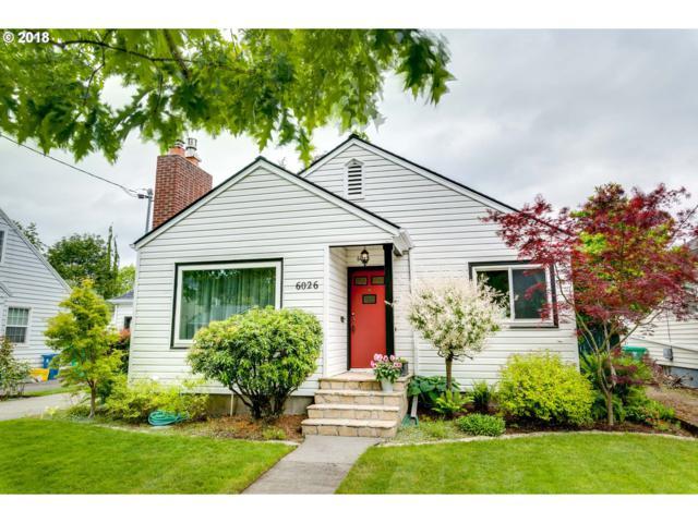 6026 NE 35TH Ave, Portland, OR 97211 (MLS #18412364) :: Stellar Realty Northwest