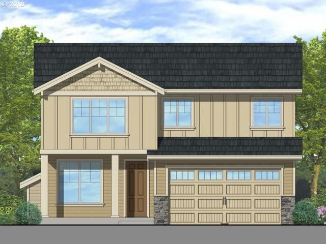 1803 35th Ave, Forest Grove, OR 97116 (MLS #18412429) :: Portland Lifestyle Team