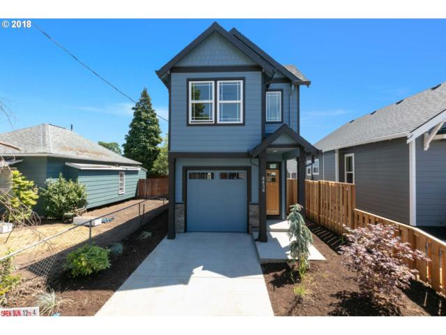 6438 SE 87TH Ave, Portland, OR 97266 (MLS #18412453) :: Next Home Realty Connection