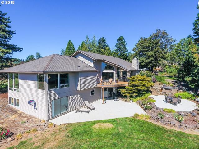14500 NE Richard Ln, Newberg, OR 97132 (MLS #18412672) :: McKillion Real Estate Group