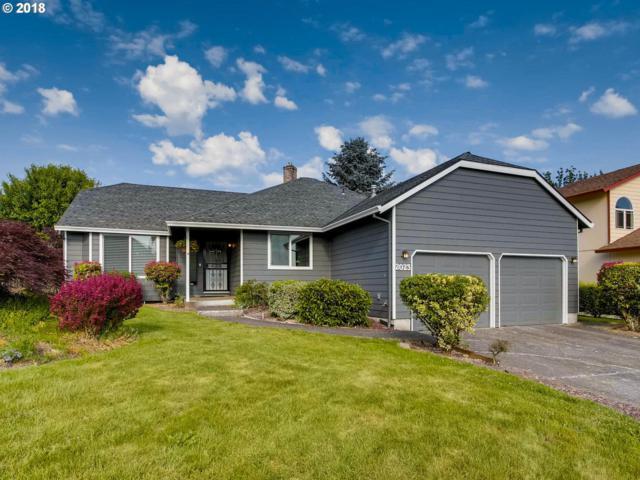 2023 SW 2ND Ct, Gresham, OR 97080 (MLS #18412858) :: Portland Lifestyle Team
