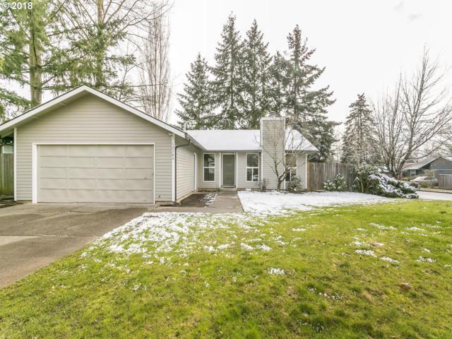 12780 SW Conestoga Dr, Beaverton, OR 97008 (MLS #18412916) :: McKillion Real Estate Group