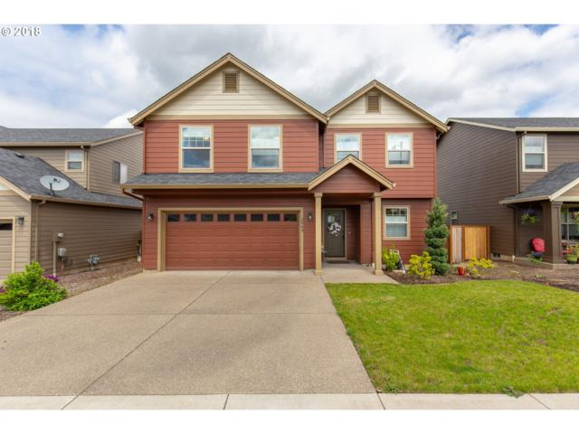 2943 Hidden Meadow Dr, Mcminnville, OR 97128 (MLS #18412947) :: The Sadle Home Selling Team