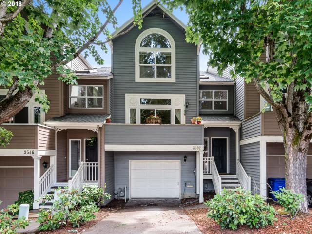 3602 SW Corbett Ave, Portland, OR 97239 (MLS #18413081) :: Team Zebrowski