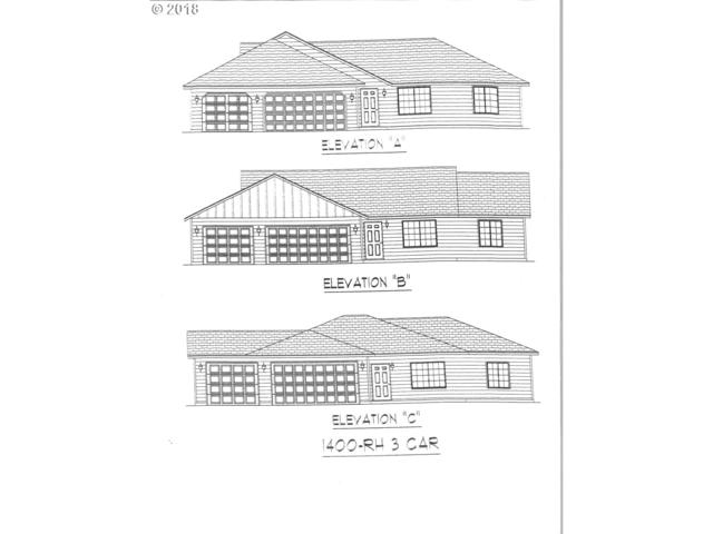 509 Orchard St, Umatilla, OR 97882 (MLS #18413134) :: Hillshire Realty Group