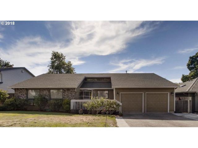 1461 SE 51ST Ave, Hillsboro, OR 97123 (MLS #18413135) :: Song Real Estate