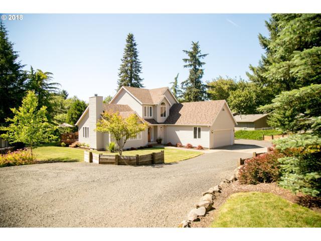 535 SE Palmer Ln, Dayton, OR 97114 (MLS #18413442) :: Fox Real Estate Group