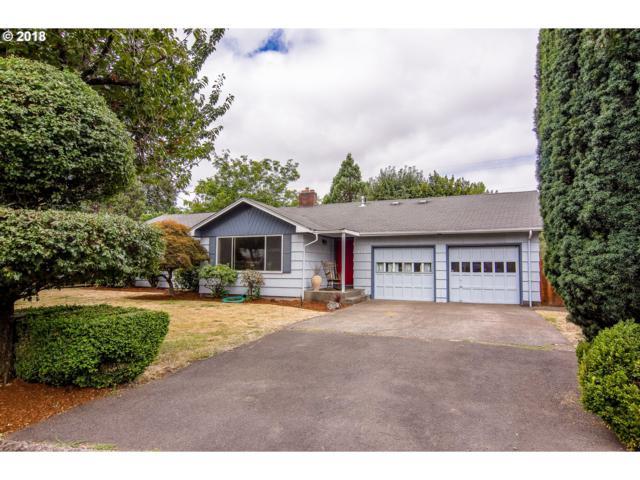 1476 Oak Dr, Eugene, OR 97404 (MLS #18413966) :: Song Real Estate
