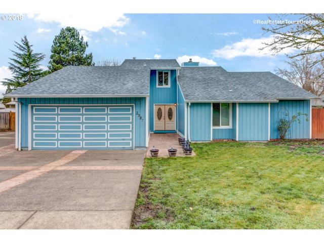 2387 SE Imlay Ave, Hillsboro, OR 97123 (MLS #18414066) :: Next Home Realty Connection
