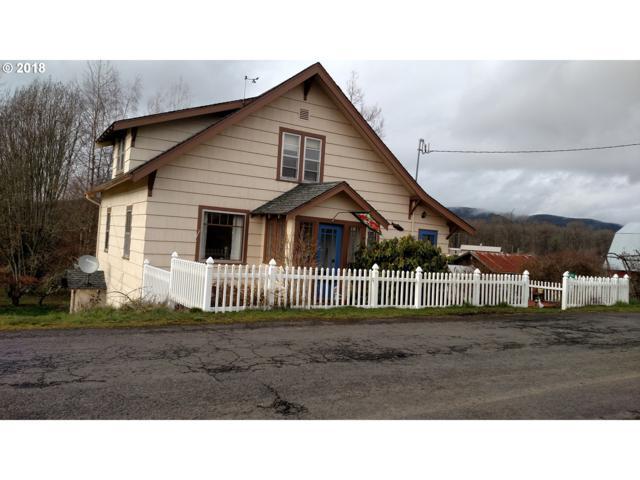 78579 Point Adams Rd, Clatskanie, OR 97016 (MLS #18414088) :: Hatch Homes Group