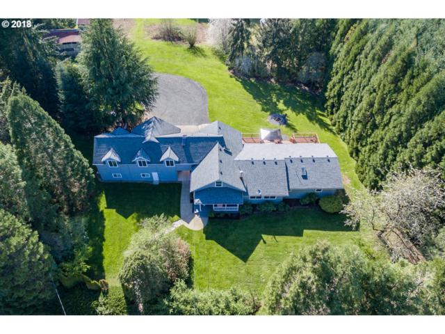 30545 SW Ladd Hill Rd, Sherwood, OR 97140 (MLS #18414149) :: Fox Real Estate Group