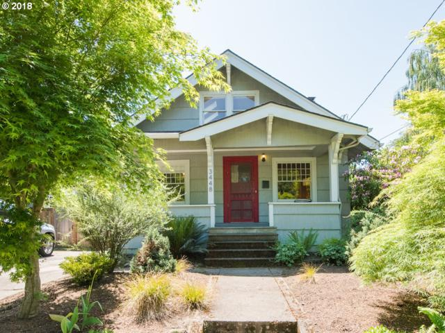 3448 SE Caruthers St, Portland, OR 97214 (MLS #18414159) :: R&R Properties of Eugene LLC