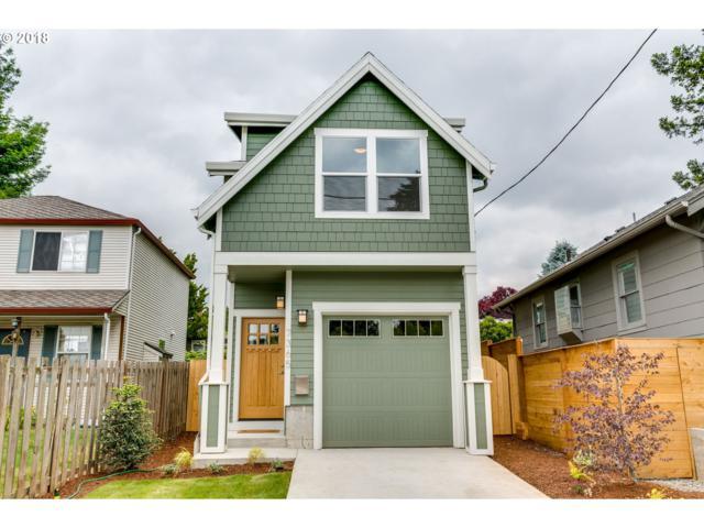 7365 SE Harrison St, Portland, OR 97215 (MLS #18414182) :: Hatch Homes Group