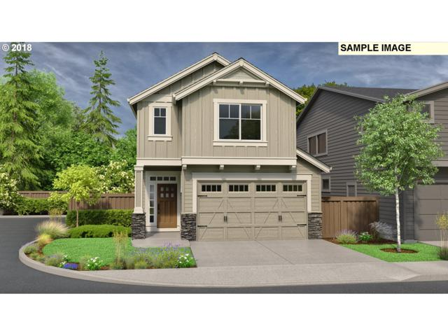 7300 NE 67TH St, Vancouver, WA 98662 (MLS #18414309) :: Portland Lifestyle Team