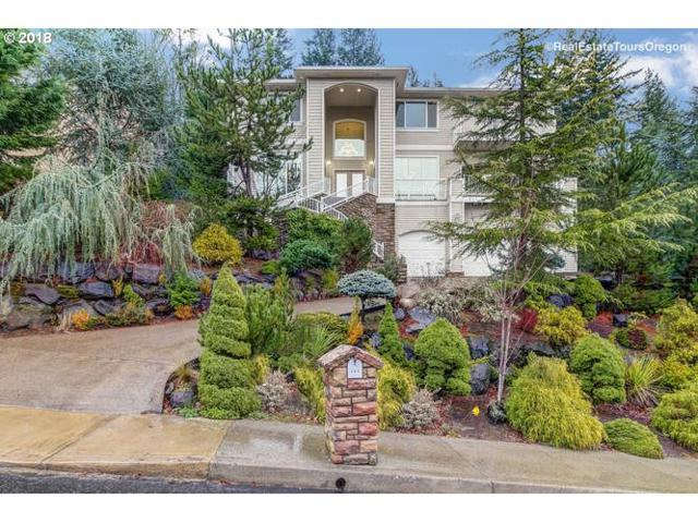 368 NW 81ST Pl, Portland, OR 97229 (MLS #18414389) :: Change Realty