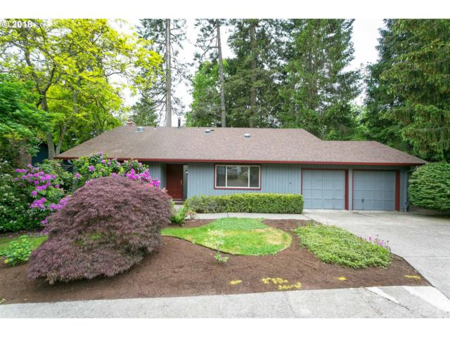 12200 NW Big Fir Ct, Portland, OR 97229 (MLS #18414497) :: Portland Lifestyle Team