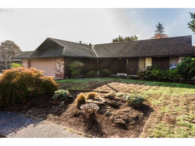 1260 NE 30TH Ln, Gresham, OR 97030 (MLS #18414630) :: Portland Lifestyle Team