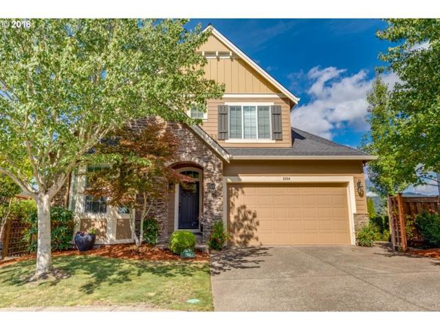 5254 Wedgewood Loop, Newberg, OR 97132 (MLS #18414697) :: McKillion Real Estate Group