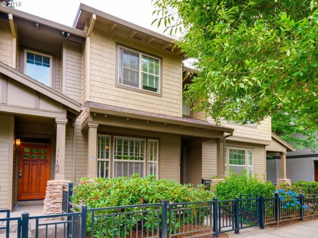 11172 SW Barber St, Wilsonville, OR 97070 (MLS #18414735) :: Beltran Properties at Keller Williams Portland Premiere