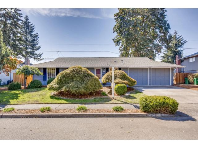 13620 SW 23RD St, Beaverton, OR 97008 (MLS #18414741) :: Next Home Realty Connection