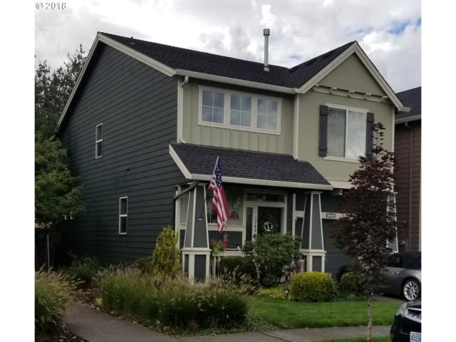 1709 SW Wright Pl, Troutdale, OR 97060 (MLS #18414779) :: Stellar Realty Northwest