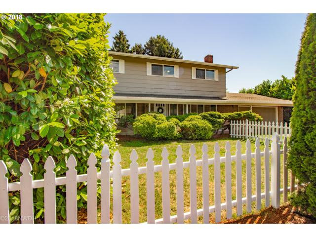 2480 Crescent Ave, Eugene, OR 97408 (MLS #18414841) :: Harpole Homes Oregon