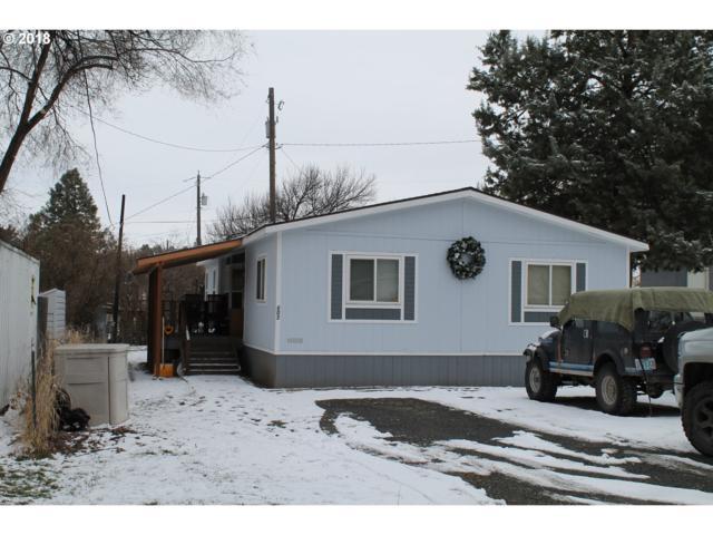 803 E Main Street, John Day, OR 97845 (MLS #18414916) :: Hatch Homes Group